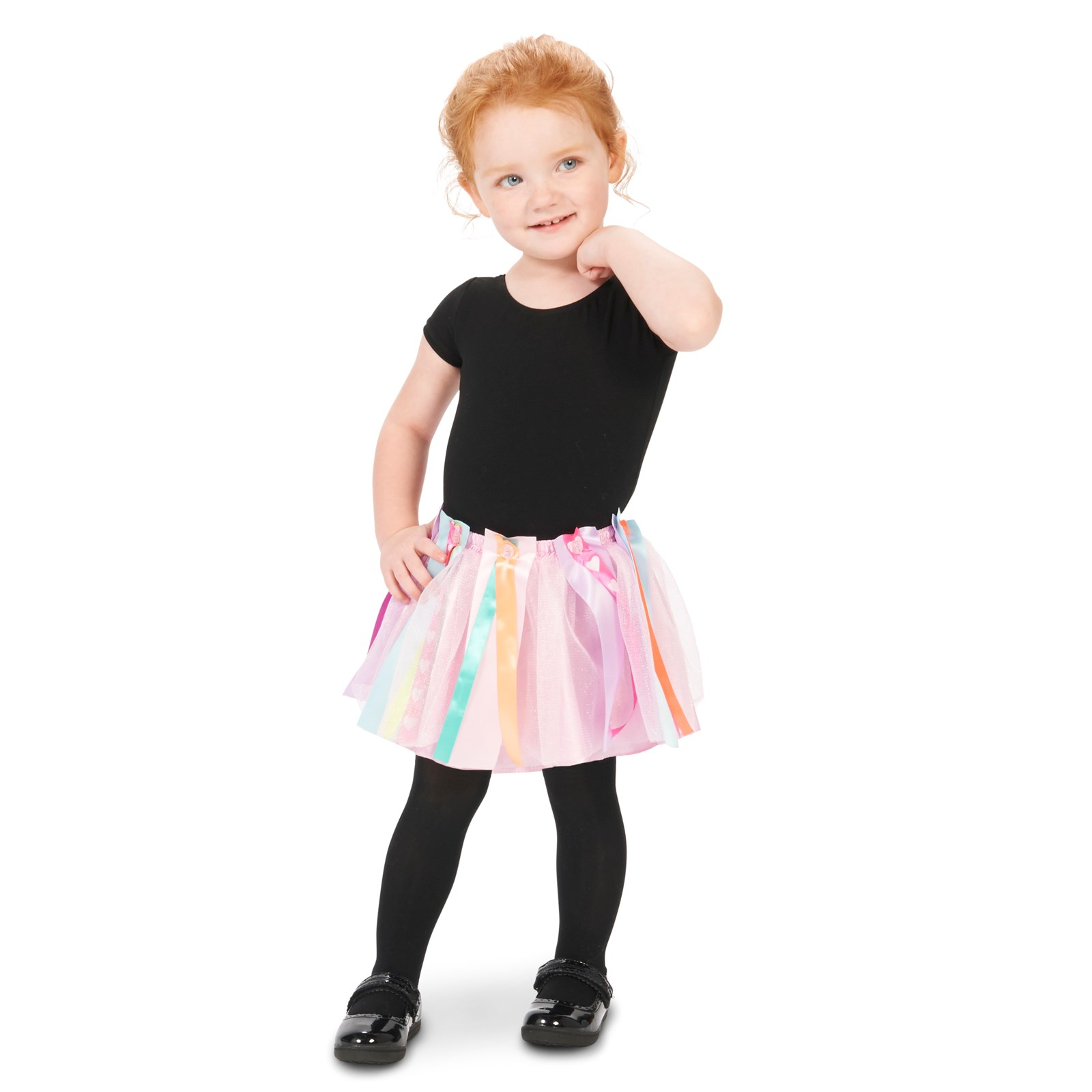 Your little angel will definitely be chosen for the best Halloween costume when she enters the party in one of our custom made tutu halloween costumes. We have fairy Halloween tutu costumes to Bumble Bee Halloween tutus to Halloween tutus for babies, toddlers and even big girls.
