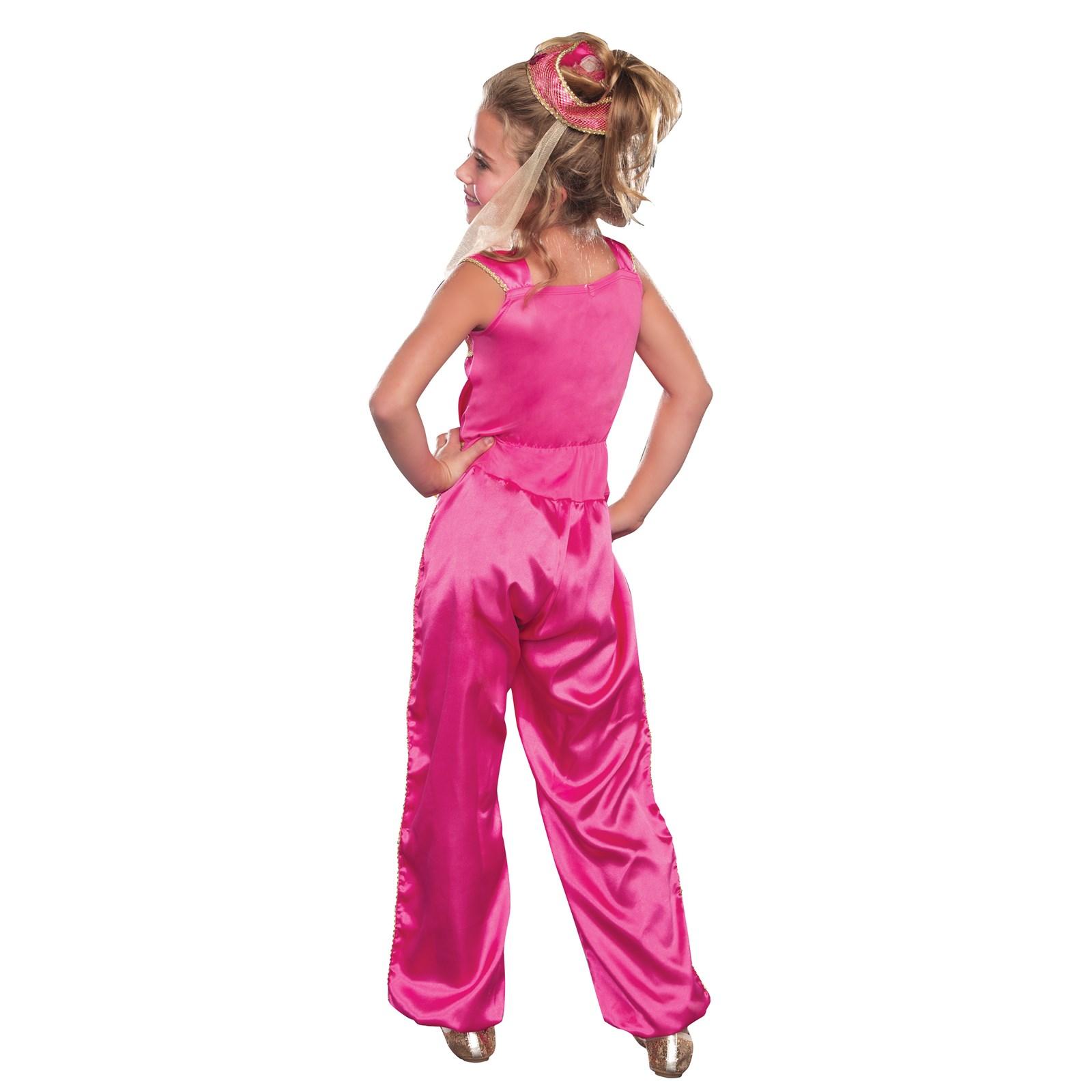 kids genie costume dream genie child costume buycostumes com