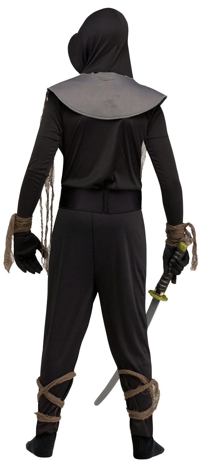 Fade In & Out Kids Ninja Costume | BuyCostumes.com