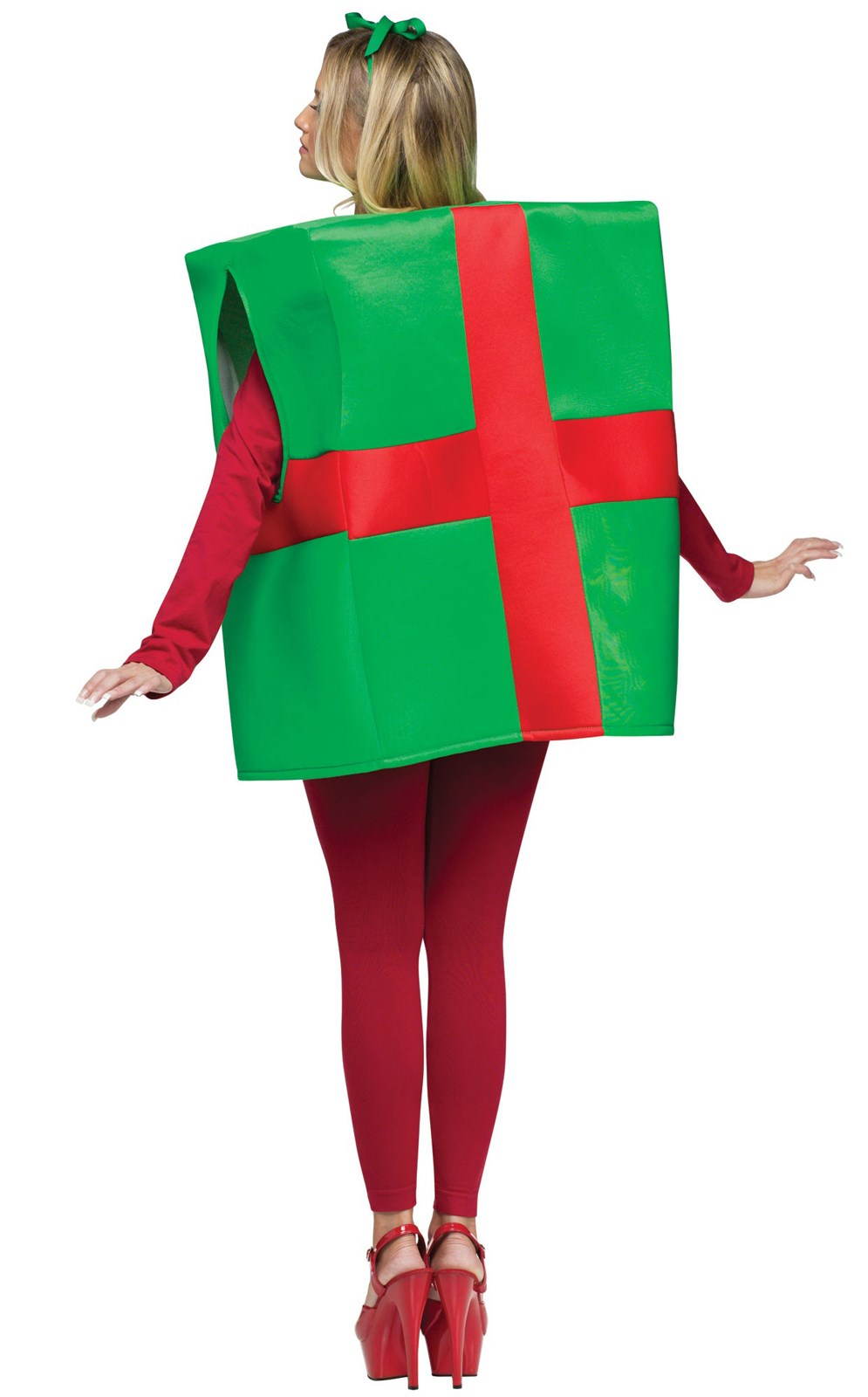 Gift Box Adult Costume Buycostumes Com