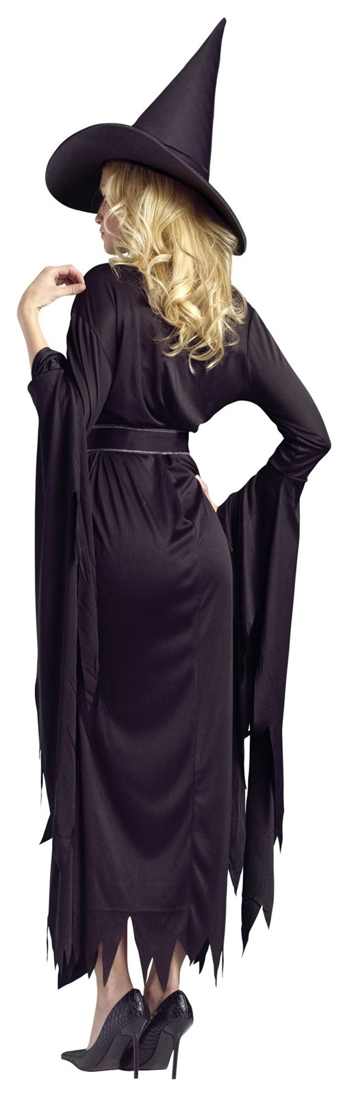 Gothic Witch Costume For Women | BuyCostumes.com