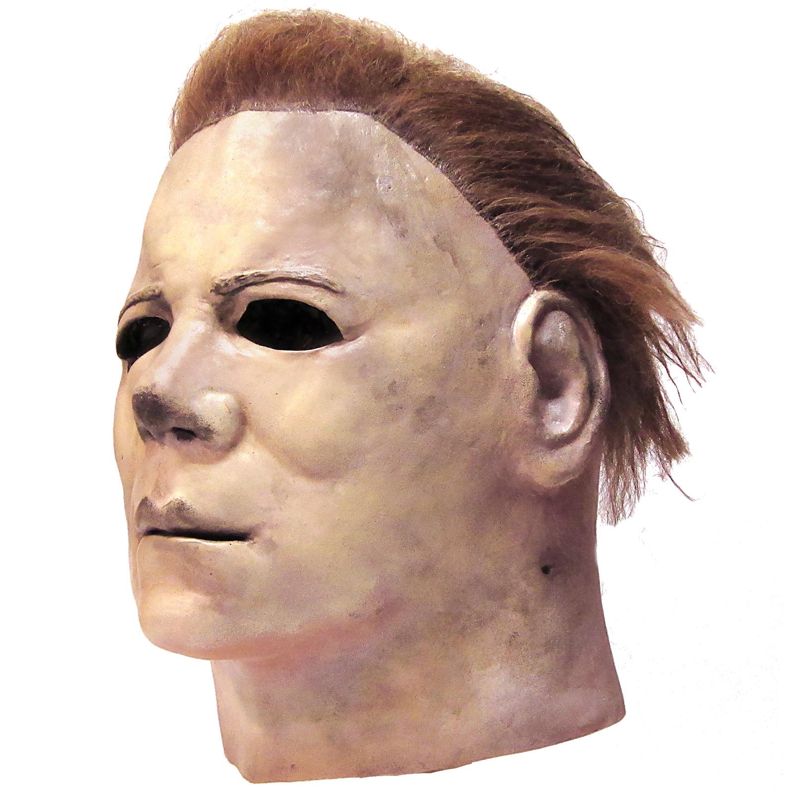 Halloween Ii 1981 Mask