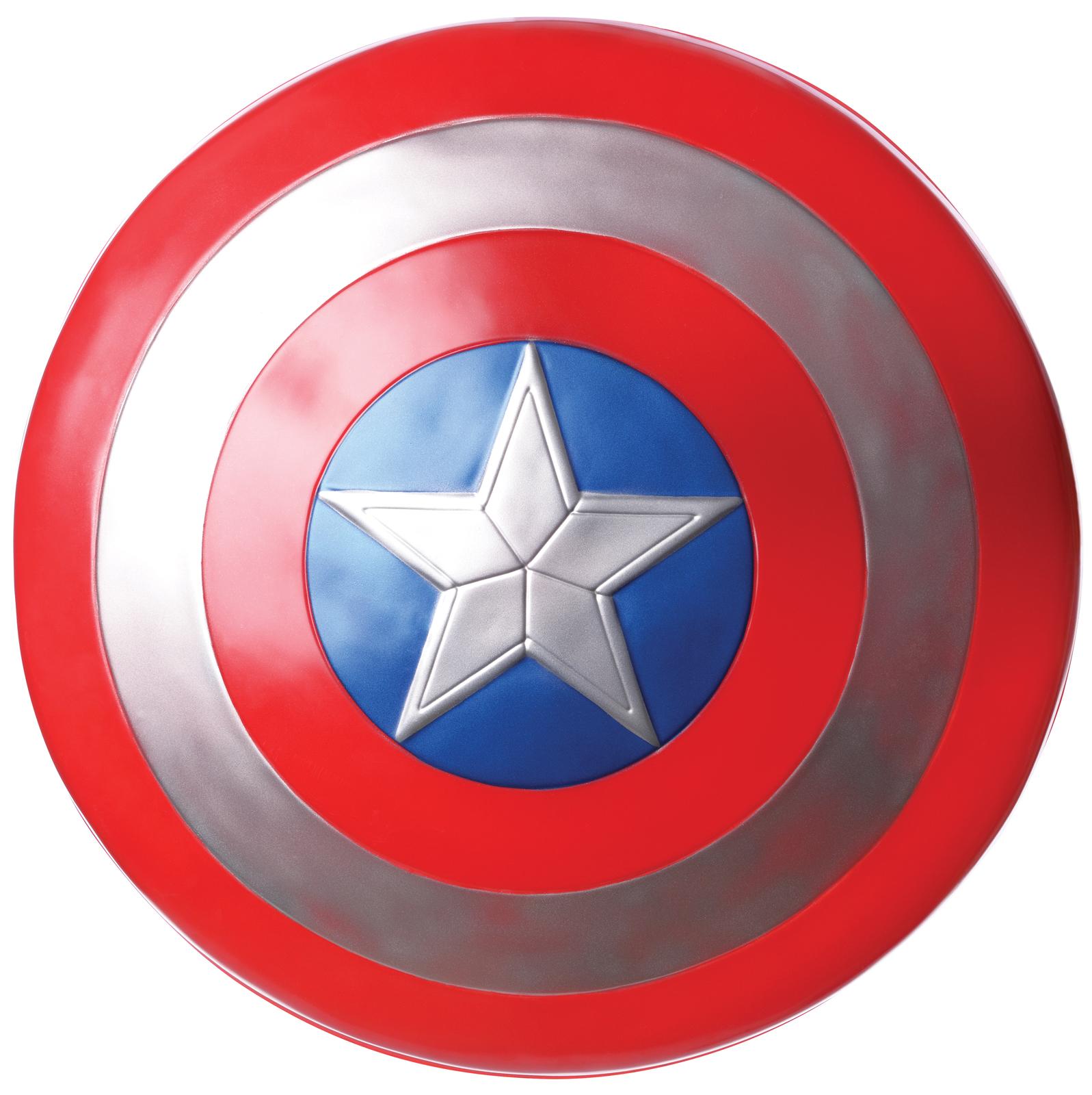 Marvels Captain America Civil War Captain America Deluxe Muscle