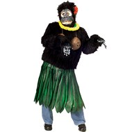Aloha Gorilla  Adult