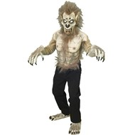 Wolf Man Deluxe Adult