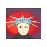 Statue Of Liberty Tiara