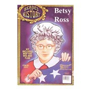 Betsy Ross Heroes In History Kit