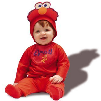 Elmo Costumes