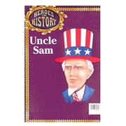 Uncle Sam Heroes In History Kit