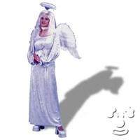 Angel of Light Velvet Adult Med/Large