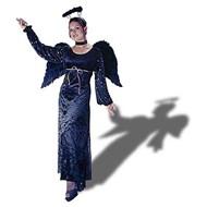 Angel of Night Velvet Adult