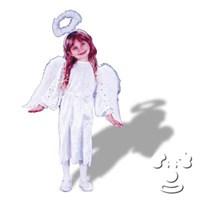 Angel of Light Velvet Toddler