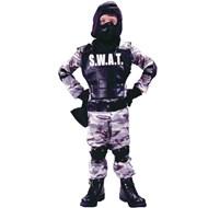 S.W.A.T. Child Costume