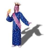 Miss Liberty Adult