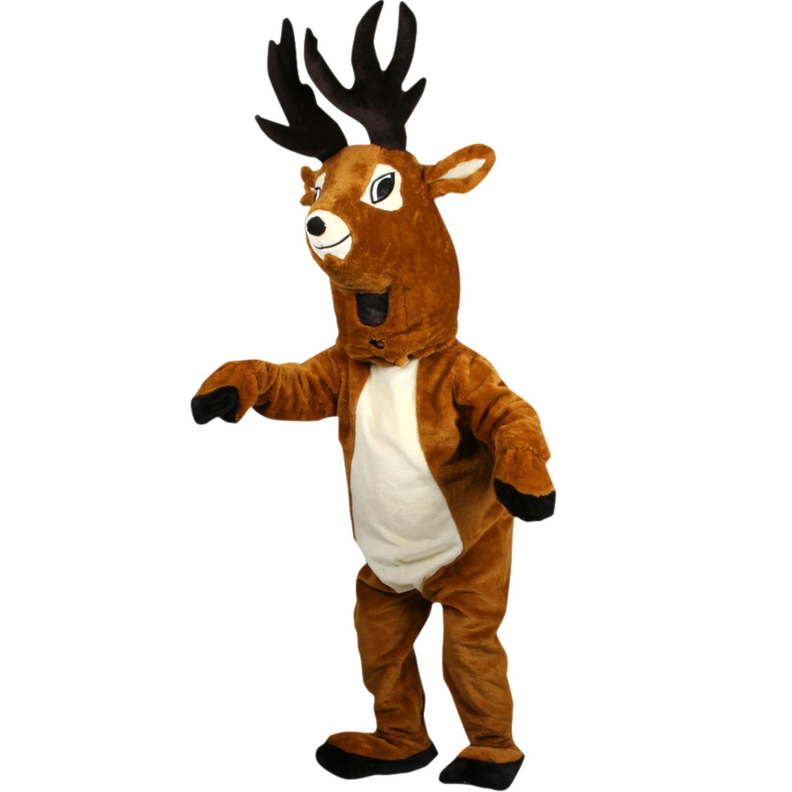 Reindeer Costume Costume Randy Reindeer