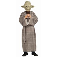 Star Wars  Yoda Deluxe Child
