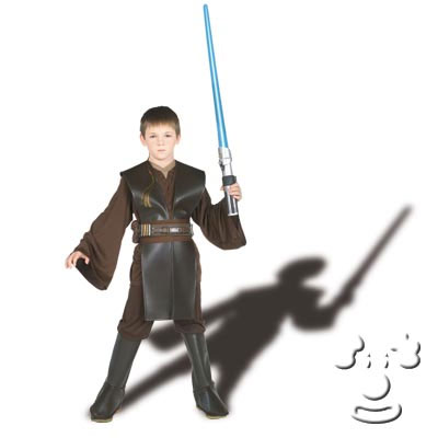 Star Wars Anakin Skywalker - kids Star Wars halloween costumes