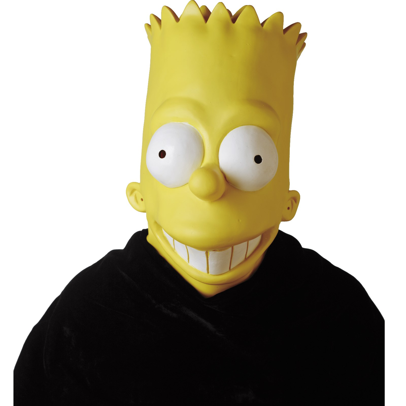 Image of Bart Simpson Mask