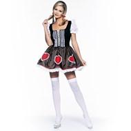 Heidi Ho Dress  Adult