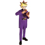 Yu-Gi-Oh! Deluxe Child Costume Large