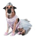Pet Costume - Princess