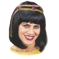 Wig, Cleopatra