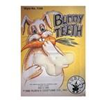 Bunny Teeth White
