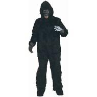 Complete Gorilla Suit Mascot Adult