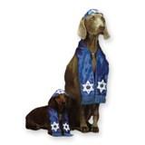 Pet Costume- Pup Shalom Large