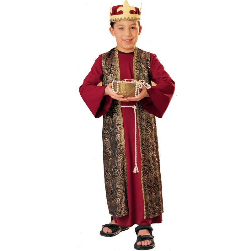 Gaspar Child Costume for the 2015 Costume season.