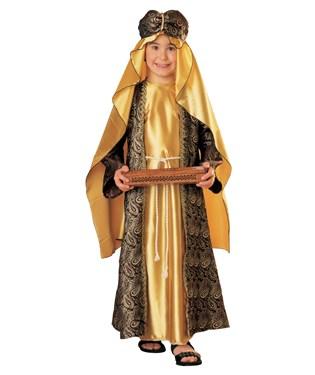 Melchior Child Costume
