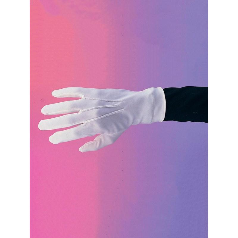 Santa Gloves for the 2015 Costume season.