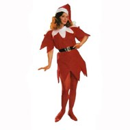 Miss Santa Tunic Set Standard