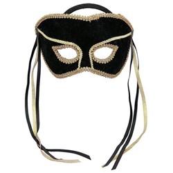 Black Couples Mask