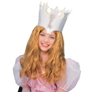 Wizard of Oz-Glinda Wig