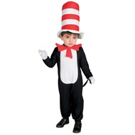 Cat in the Hat-Tiny Tikes Infant