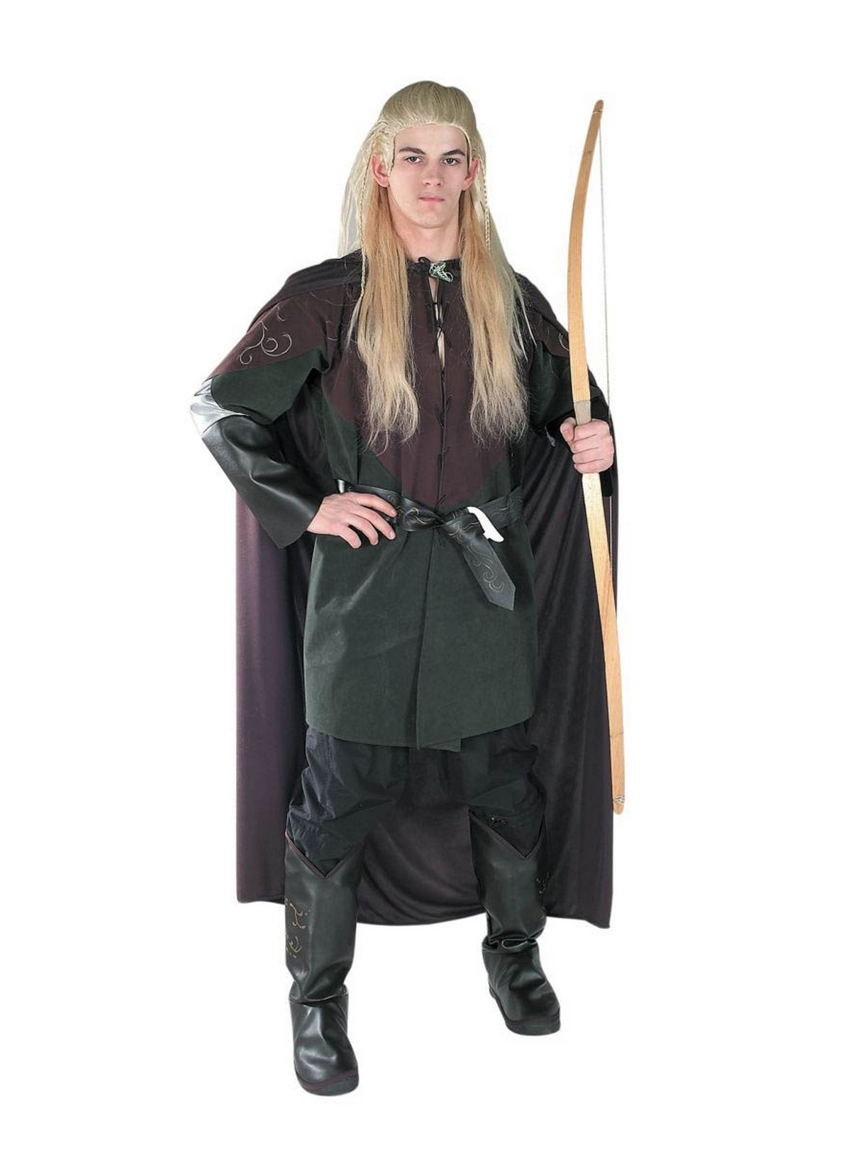 The Lord Of The Rings Legolas Adult Costume