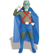 Justice League DC Comics Martian Manhunter  Child