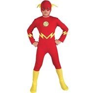 Justice League DC Comics The Flash  Child