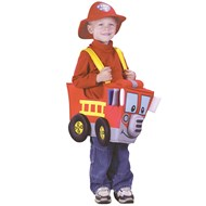 Fire Truck  Toddler