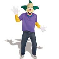 Krusty The Clown Adult