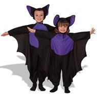 Scaredy Bat  Child