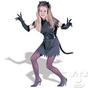 Cat Instant Costume