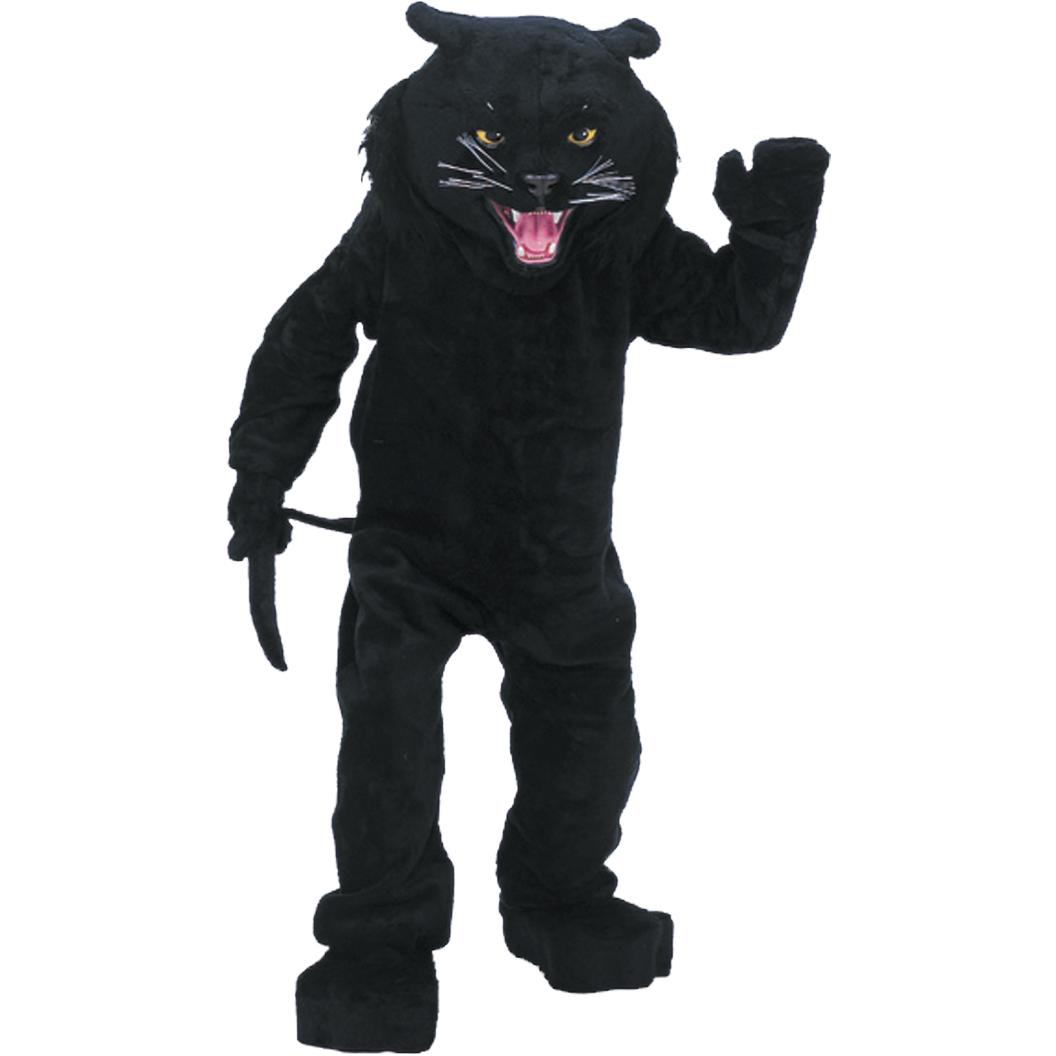 Marvel Black Cat Jumping