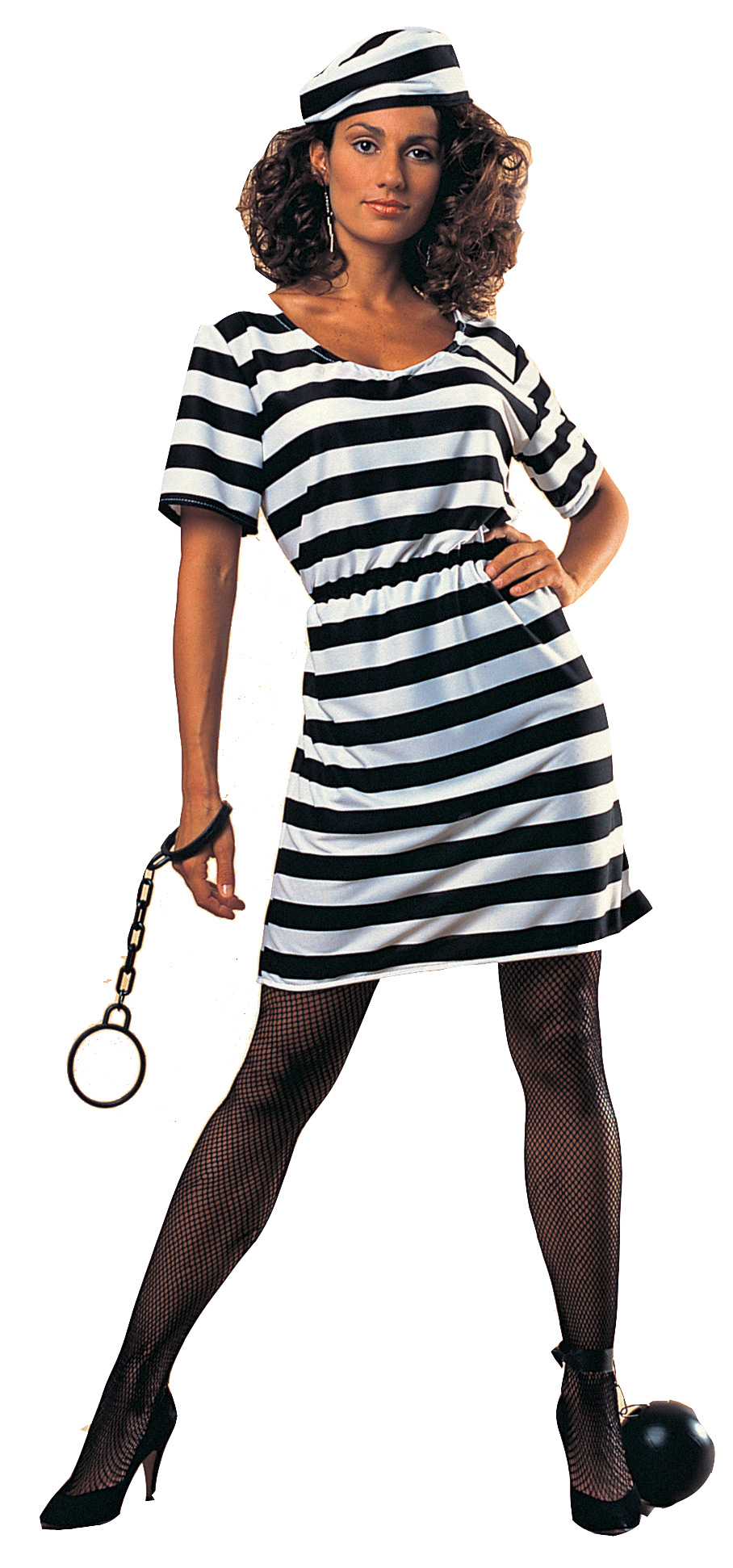 Shop for your Convict Adult Costume 117 at Buycostumes.com - the web's...