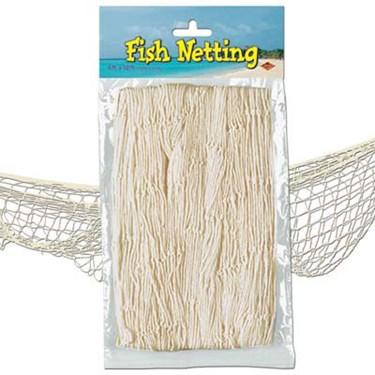 12' Fish Netting