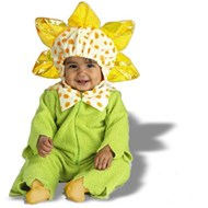 La Petite Fleur Infant/Toddler