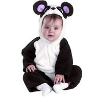 Petite Panda Infant