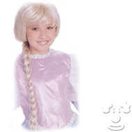 Barbie Repunzel Wig Child