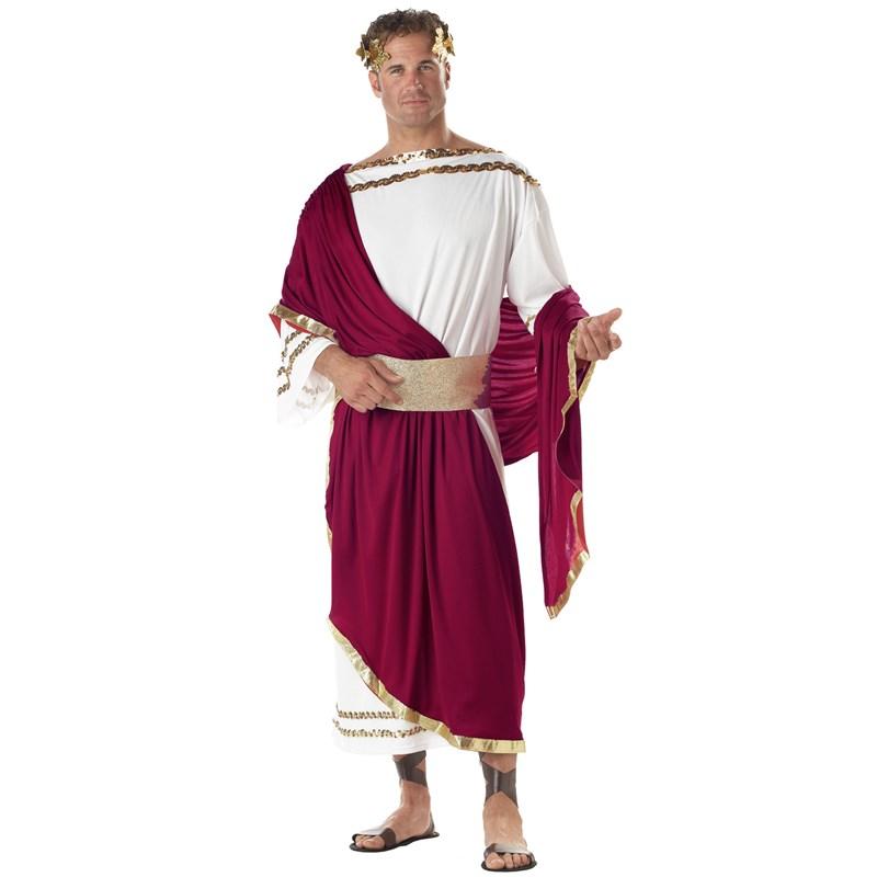 Caesar Adult Costume for the 2015 Costume season.